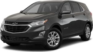 George Chevrolet EQUINOX