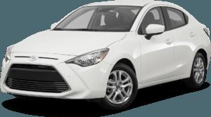 Toyota Of Las Vegas Yaris IA