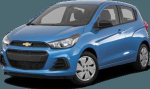 Martin Chevrolet SPARK EV