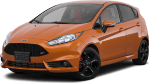 Colley Ford Fiesta