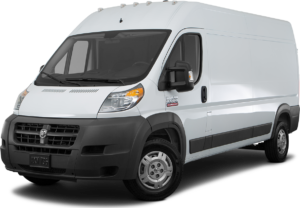 Patterson Auto Group RAM PROMASTER CITY