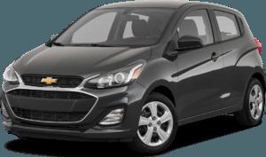 Martin Chevrolet SPARK