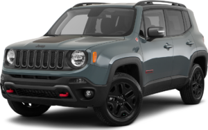 Sierra Chrysler Dodge Jeep Ram Jeep JEEP RENEGADE