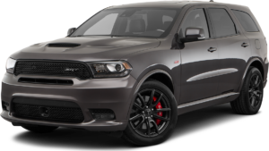 McKevitt Chrysler Dodge Jeep Ram DODGE DURANGO