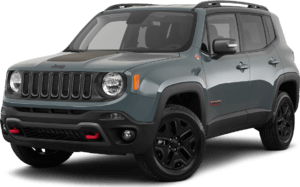 Los Angeles CDJR JEEP RENEGADE