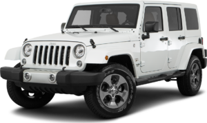 Sierra Chrysler Dodge Jeep Ram Jeep JEEP WRANGLER UNLIMITED JK