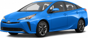 PRIUS in Prescott Valley