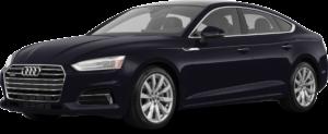 Keyes Audi A5