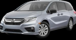 Riverside Honda Odyssey