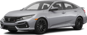 CIVIC SI SEDAN in Agoura Hills