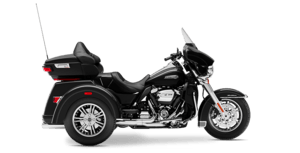 TRI GLIDE ULTRA in Gracewood