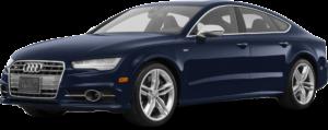 Keyes Audi RS7