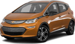 Mountain View Chevrolet BOLT EV
