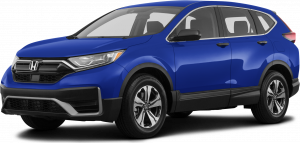CR-V HYBRID in Paradise Valley