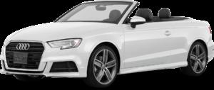 Keyes Audi A3 Cabriolet