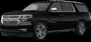 Landers McLarty Chevrolet Suburban