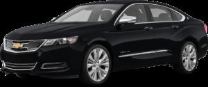 Landers McLarty Chevrolet Impala
