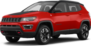 JEEP COMPASS in Whittier