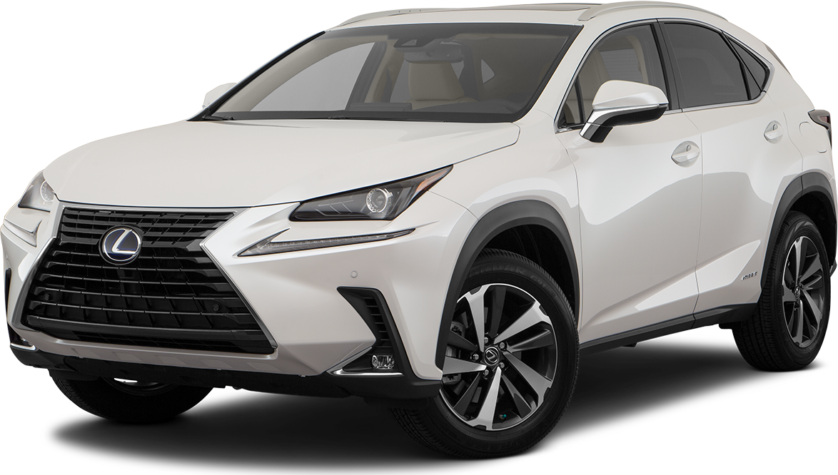Lexus Pre Owned >> 2019 Lexus NX300 Lease Special - IMX Auto Group