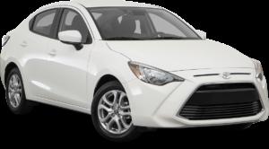 Right Toyota Yaris iA