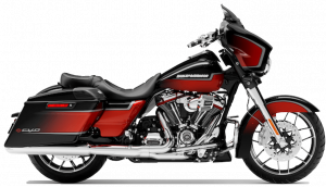 CVO STREET GLIDE in Readfield