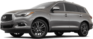 QX60 in Savage