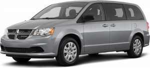 DODGE GRAND CARAVAN in Isleton