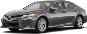 CAMRY HYBRID in Upland