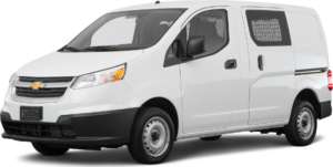 Landers McLarty Chevrolet City Express