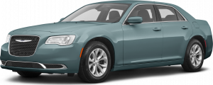 CHRYSLER 300 in Herald