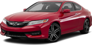 Woodland Hills Honda Accord Coupe