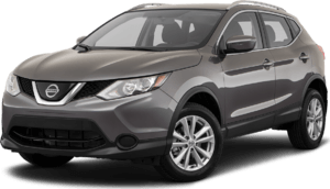Nissan Rogue Sport Rental Car Casa, CA
