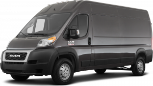 PROMASTER CARGO in Valley Village