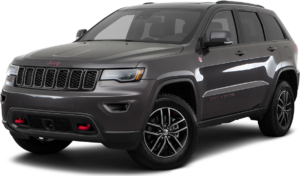 Sierra Chrysler Dodge Jeep Ram Jeep JEEP GRAND CHEROKEE