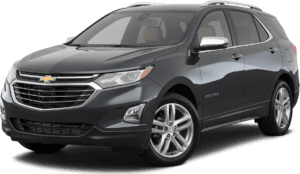 Mountain View Chevrolet Equinox