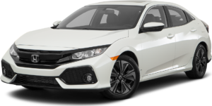 Riverside Honda Civic Hatchback
