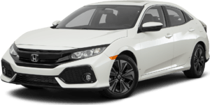 Woodland Hills Honda Civic Hatchback