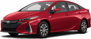 PRIUS PRIME in Verdugo City