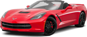 Mountain View Chevrolet Corvette