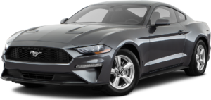 Colley Ford Mustang