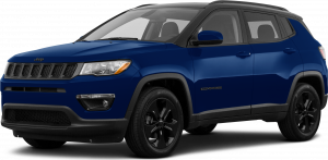 JEEP COMPASS in La Canada Flintridge