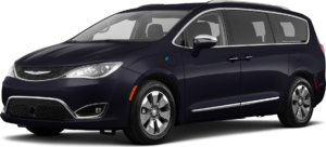 CHRYSLER PACIFICA HYBRID in Arcadia