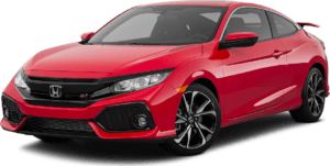 Woodland Hills Honda Civic SI