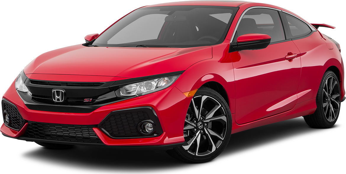 Honda of Joliet Civic SI Coupe