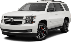 Tom Bell Chevrolet Tahoe