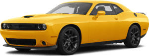 DODGE CHALLENGER in Arcadia