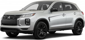 OUTLANDER SPORT in La Crescenta