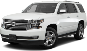 George Chevrolet TAHOE