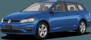 Riverside Volkswagen Golf SportWagen
