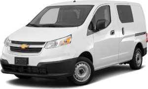 George Chevrolet CITY EXPRESS